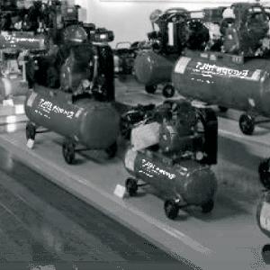 Air Compressor Series