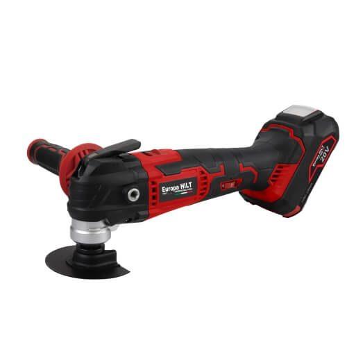 E20MT Cordless Multi Tool