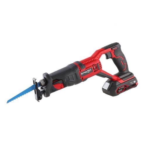 E20RS Cordless Reciprocating Saw