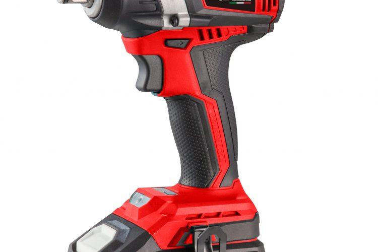 EBL20IW Cordless Impact Wrench (Brushless)