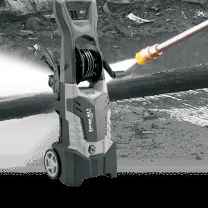 High Pressure Cleaner & Water Jet Series