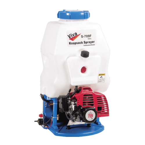 Viva S-709F Knapsack Sprayer