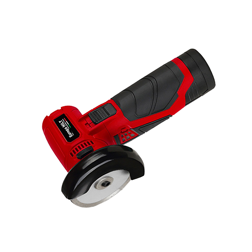 EBL12AG Cordless Angle Grinder (Brushless)